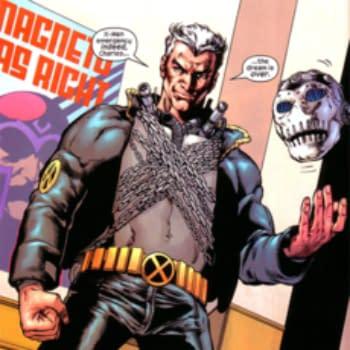 Phil Jimenez New Artist On Astonishing X-Men