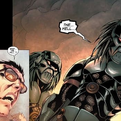 Review: Predator #1 By John Arcudi And Javier Saltares
