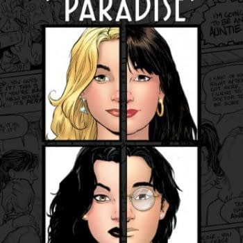 Terry Moore's Brush With Internet Insanity And A New Collectible