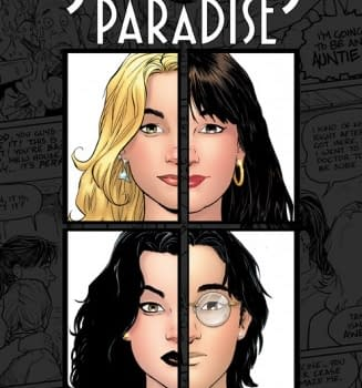 San Diego Dreaming: The Strangers In Paradise Omnibus