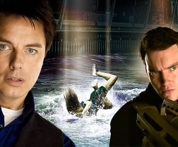 Waiting For Torchwood: Children Of Earth What About Three Torchwood Radio Episodes Instead