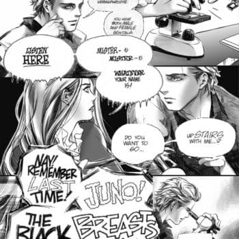 How To Fix Twilight Manga Lettering