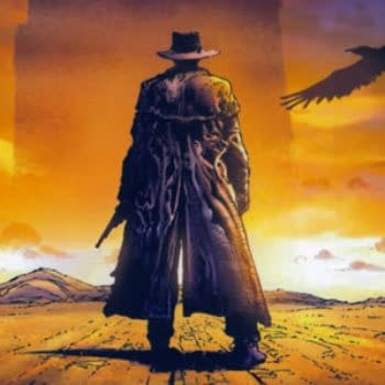 New Dark Tower Rumor Has Liam Neeson Interested In Playing Roland