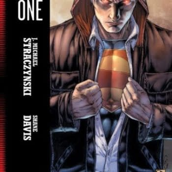 Speculator Watch: Superman Earth One