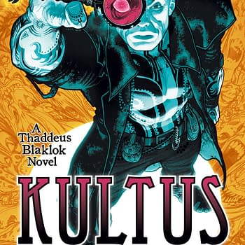 Frazer Irvings Cover For Kultus
