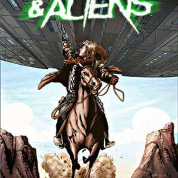The Great Cowboys & Aliens Scam Has Unexpected Result