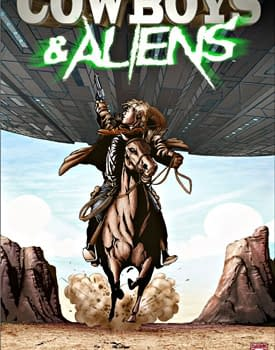 The Great Cowboys &#038 Aliens Scam Has Unexpected Result