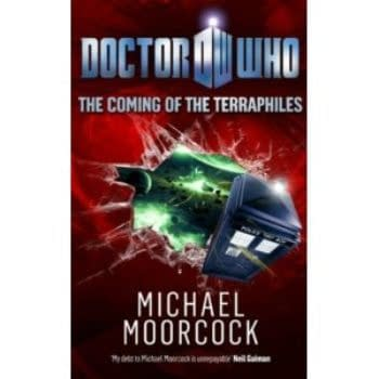 Michael Moorcock Doctor Who Hardcover Over 75% Off
