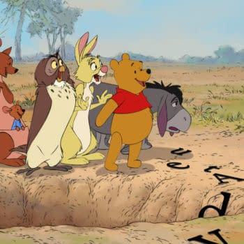 Report: Winnie The Pooh Banned In China For Anti-Government Activities