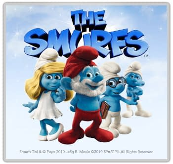 Get Ready For A Smurfing Sequel To That Smurfing Smurfs Movie