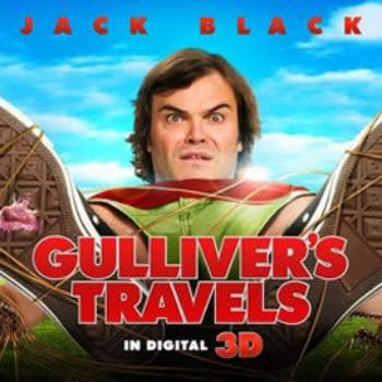 Kate Atherton Reviews Gulliver's Travels