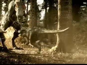 Trailer: Primeval Series Four For ITV1 And BBC America
