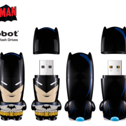 Quick, Robin! To The Batman USB Flash Drive!