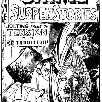 Bill Sienkiewicz And The Troll Part Two