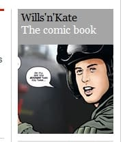 Kate And William: A Very Public Love Story by Gary Erskine Mike Collins And… Me