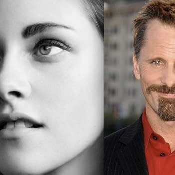 Kristen Stewart And Viggo Mortenson Reportedly Lined Up For Snow White And The Huntsman