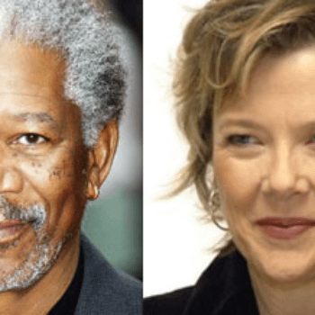 Rob Reiner's New Film To Star Annette Bening and Morgan Freeman