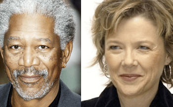 Rob Reiners New Film To Star Annette Bening and Morgan Freeman