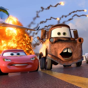 A New Trailer For Cars 2 Takes Us On A Road Trip Around The World
