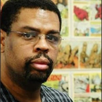 Shaft, Ms. Marvel And The Shadow Hero Among Finalists For Dwayne McDuffie Award