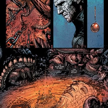 Clive Barker Writes Brand New Hellraiser Prelude Right Here For Free
