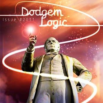 Alan Moores Dodgem Logic &#8211 The Live Show