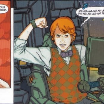 Jimmy Olsen, The Best Comic Of 2011? – Wednesday Comics Review