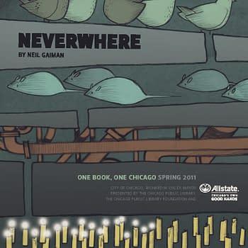 Neverwhere Returns To Chicago by Greg Baldino