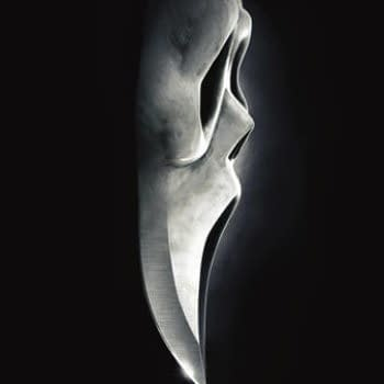 Writers Being Sought For Scream 5