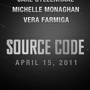 Two New Clips From Source Code &#8211 Kiss and What Would You Do