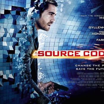 Review: Source Code