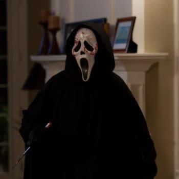 "David Arquette Hopes to Return for ""Scream 5"""