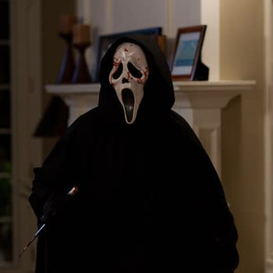 David Arquette Hopes to Return for Scream 5