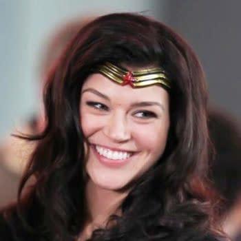 Watch 6 Minutes Of Wonder Woman TV Pilot Footage
