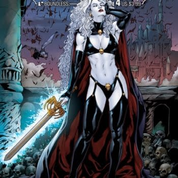 Avatar Plugs Of The Week – Two Nights Of The Living Dead And One Lady Death