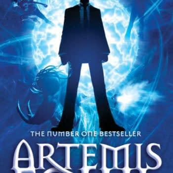 Artemis Fowl Has Found its Lead