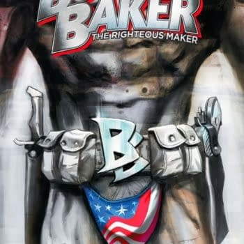 Butcher Baker IS The New Nonplayer