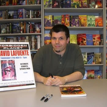 David LaFuente To Draw New Mutants