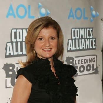 FOOL: Arianna Huffington Buys Avatar Press – Comics Alliance And Bleeding Cool To Merge