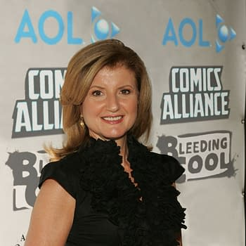 FOOL: Arianna Huffington Buys Avatar Press – Comics Alliance And Bleeding Cool To Merge