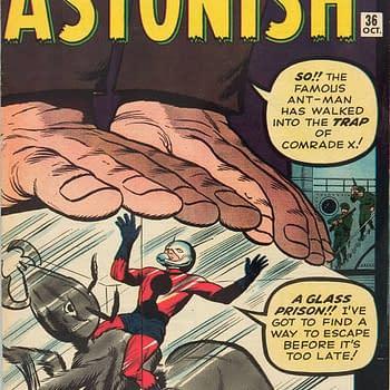 Saturday Trending Topics: Cloak And Dagger And Ant-Man