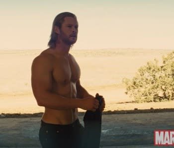 Thor His Universe And Everything