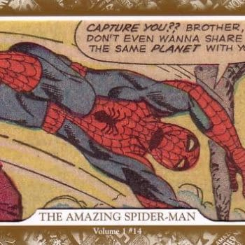 Watch People Cutting Up Amazing Spider-Man #2 For Profit