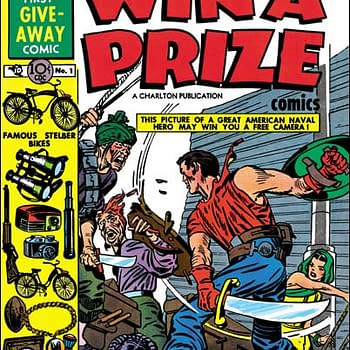 Wednesday Trending Topics: Banner Ads On Comic Book Covers