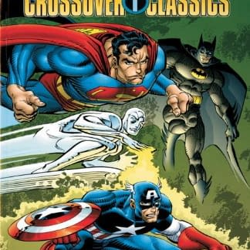 DC To Publish DC/Marvel Crossover Omnibus