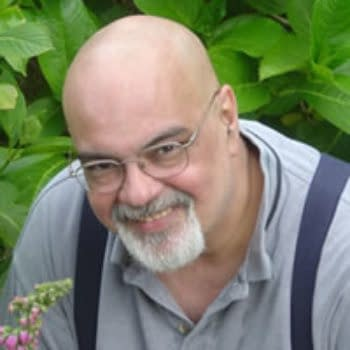 George Perez Updates Us After His Surgery