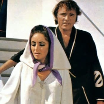Furious Love – Martin Scorsese To Direct The Love Story Of Liz Taylor And Richard Burton