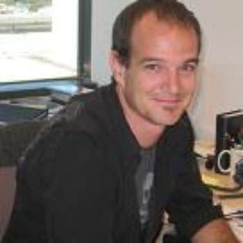 Dan Forcey Leaves Platinum Studios