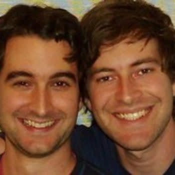 Duplass Brothers Getting Their Pitchfork Ready