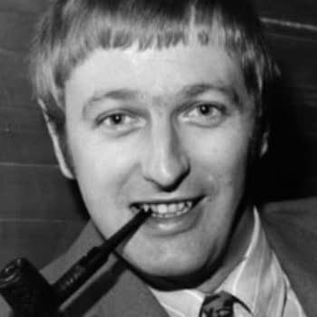 Monty Python Reunite (Well, Except One) For Graham Chapman Non-Biopic